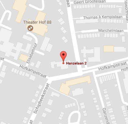 Naar Google Maps
